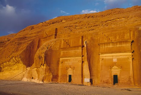 30 Amazing UNESCO World Heritage Sites to Visit Before You Die
