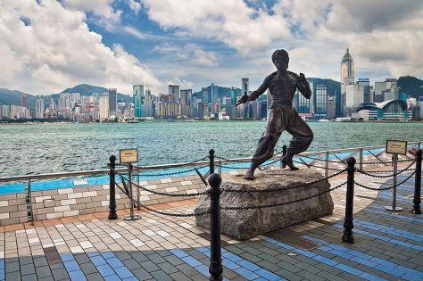 24 hours in hong kong - Tsim Sha Tsui