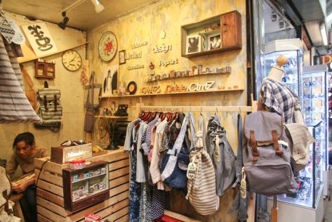 Chatuchak Market Retail