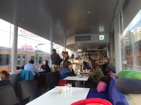 N3331 cafe