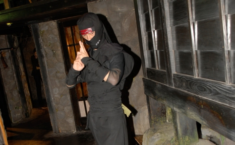 Ninja Akasaka