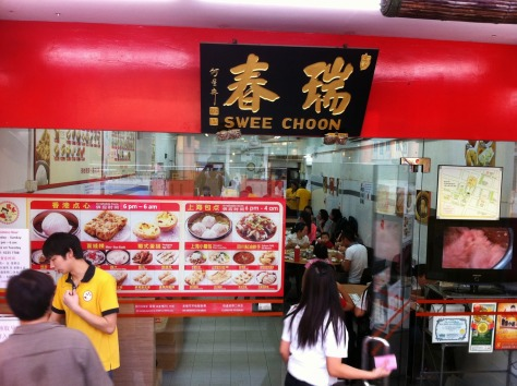 Swee Choon Tim-Sum