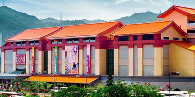 Hong Kong's Top 9 Cultural Sites