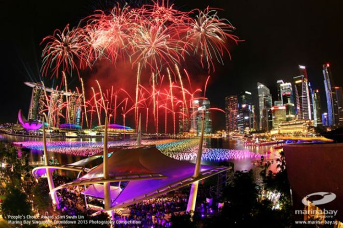Where to See in 2015 in Singapore