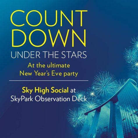 Sky High Social