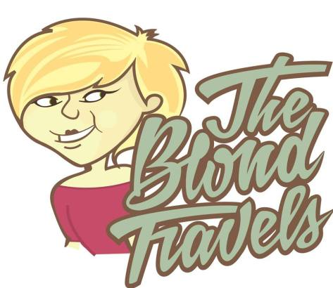 The Blond Travels