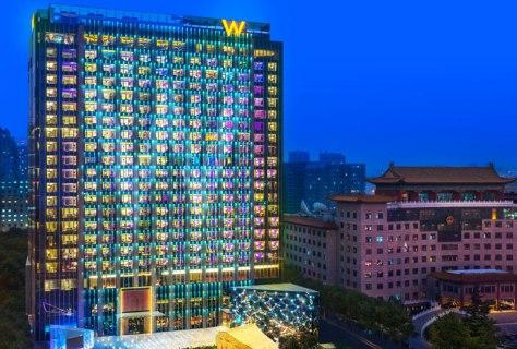 W Hotel Chang'an