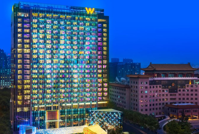 5 Brand New Beijing Hotels Not to be Missed in 2015