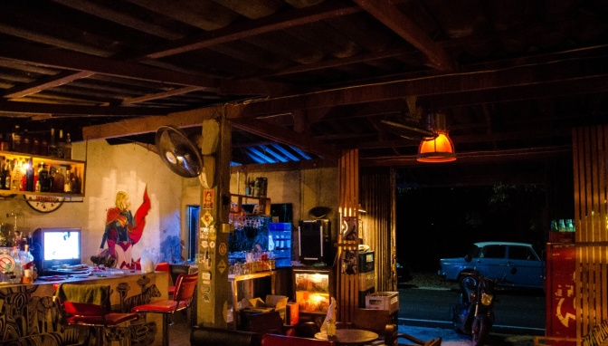 4 Bars You Should Visit if You Want to Drink Like a Local in Chiang Mai