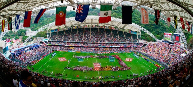 Top Places to Party During The Hong Kong Sevens