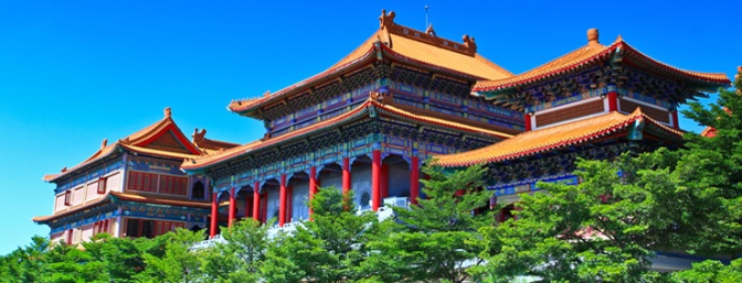 4 Historical Structures to visit in Beijing